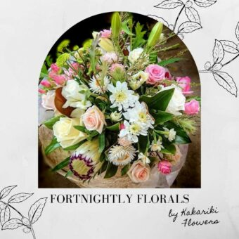 Fortnightly Floral Subscription